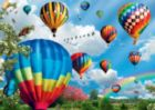 Up, Up & Away - 1000pc Jigsaw Puzzle by Ravensburger