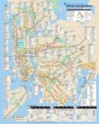 New York City Subway - 500pc Jigsaw Puzzle by New York Puzzle Co.