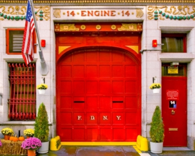 Jigsaw Puzzles - Engine 14