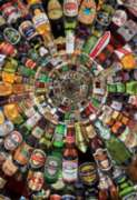 Jigsaw Puzzle - Beer Tunnel