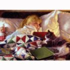 Drifting Off - 275pc Large Format Jigsaw Puzzle by Cobble Hill