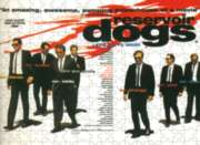 Reservoir Dogs, Movie Score - 1000pc Jigsaw Puzzle by Culturenik