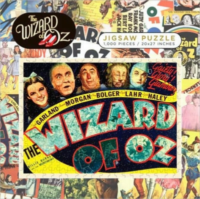 Culturenik - The Wizard of Oz, Classic