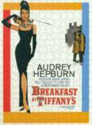 Culturenik - Breakfast At Tiffany's, Classic