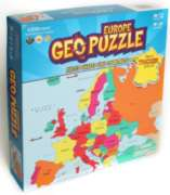 Geographical Puzzles - Europe