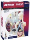 Human Torso - 32pc 4D Human Anatomy Puzzle