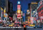 Times Square - 1000pc Jigsaw Puzzle by Ravensburger