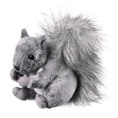 """Squirrel - 6"""" Squirrel by Wildlife Artists"""