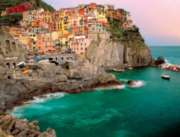 Cinque Terre, Italy - 2000pc Jigsaw Puzzle by Ravensburger