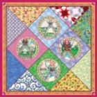 Angel Quilt - 750pc Jigsaw Puzzle by Great American Puzzle Factory