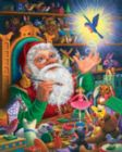 Magic Touch - 1000pc Jigsaw Puzzle by Springbok