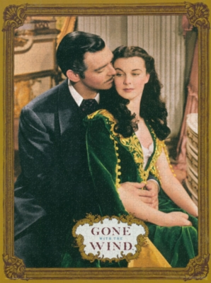 Gone With The Wind, Embrace - 1000pc Jigsaw Puzzle by Culturenik