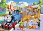 Thomas & Friends: Circus Friends! with Lunchbox Tin - 35pc Jigsaw Puzzle by Ravensburger