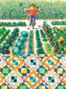 Garden Path - 500pc Jigsaw Puzzle by Sunsout