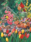 The Garden Gang - 1000pc Jigsaw Puzzle by Sunsout