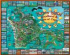 Marco Island, FL - 1000pc Jigsaw Puzzle by White Mountain