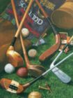 Golf Memories - 550pc Jigsaw Puzzle by White Mountain