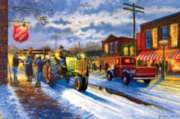 Serendipity Jigsaw Puzzles - Time Of Giving