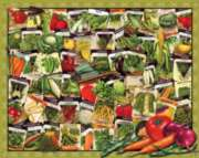 Victory Garden - 1000pc Jigsaw Puzzle by White Mountain