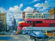 Austin Streamline - 500pc Jigsaw Puzzle by Sunsout