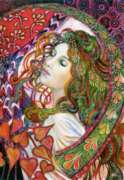 Aphrodite's Child - 1000pc Jigsaw Puzzle by Castorland