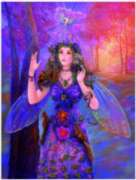 Judy Mastrangelo: Forest Spirit - 250pc Jigsaw Puzzle by Ricordi