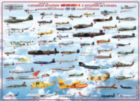 History of Canadian Aviation - 1000pc Jigsaw Puzzle by Eurographics