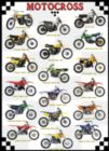 Motocross - 1000pc Jigsaw Puzzle by Eurographics