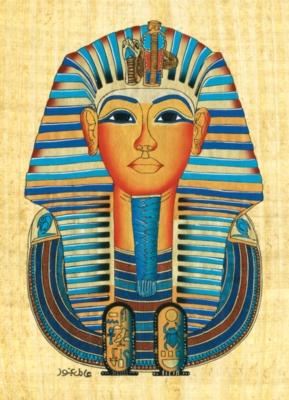 Eurographics Jigsaw Puzzles - Tutankhamun's Mask