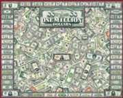 Jigsaw Puzzles - Million Dollars