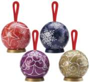 Christmas Glitter - 60pc Puzzleball by Ravensburger