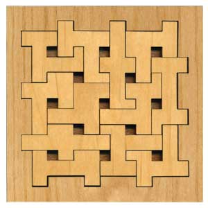 Brain Teasers - Paradigm Puzzles: Sequence