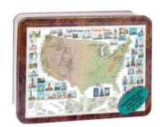 Jigsaw Puzzles - Lighthouses of the United States