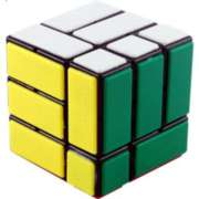 Puzzle Cubes - Bandage Cube