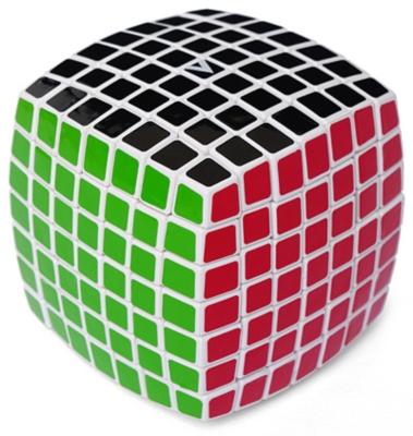 Puzzle Cubes - V-Cube 7 Supercube (Original)