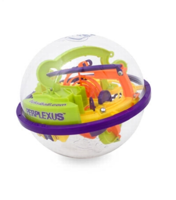 Perplexus - 23 Foot Track In A Sphere - Maze Game