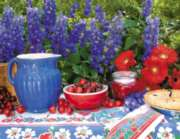 Summer Celebration - 500pc Jigsaw Puzzle by Springbok