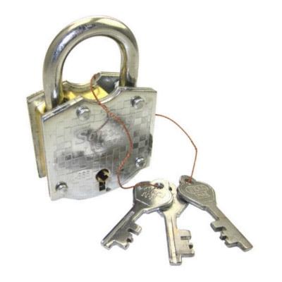 Secret Keeper - Classic Puzzle Lock & Brain Teaser