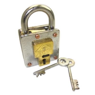 Lock Picker's Demise - Classic Puzzle Lock & Brain Teaser