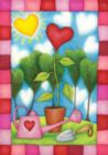 Heart Garden - Standard Flag by Toland