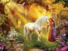 The Secret Garden - 1000pc Jigsaw Puzzle By Sunsout