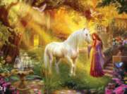 Jigsaw Puzzles - The Secret Garden