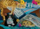 Sunday Morning Funnies - 1000pc Jigsaw Puzzle By Sunsout