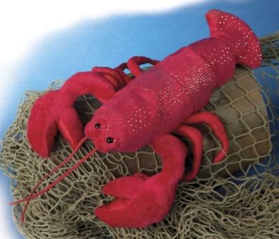 Clawford - 10'' Lobster By Douglas Cuddle Toys