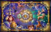 Zodiac 2 - 1000pc Jigsaw Puzzle By Sunsout