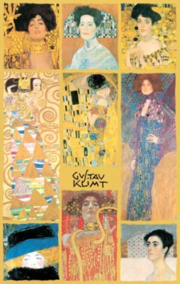 Klimt: Ladies
