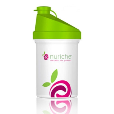 Nuriche LiVE - Shaker Cup